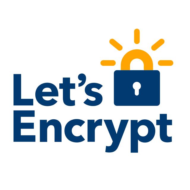 Let's Encrypt ロゴ