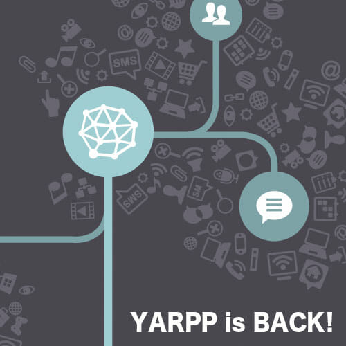 YARPP is BACK
