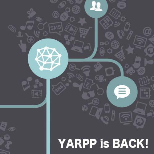 YARPP is BACK