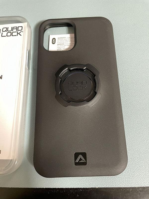 iPhone 12 Pro 用ケース本体
